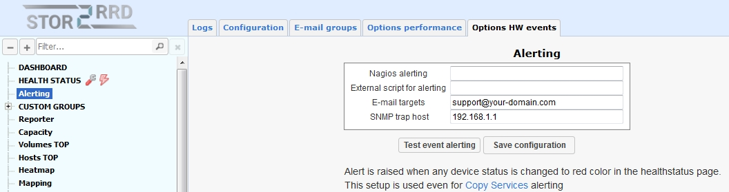 Snmp Trap Monitoring Linux