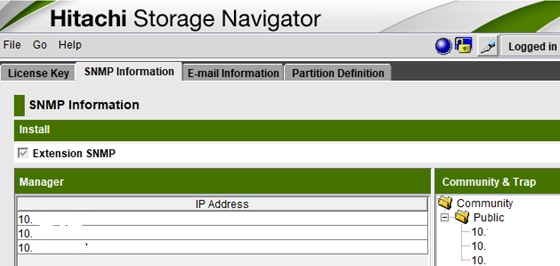 Free Hitachi Storage Performance Monitoring: VSP VSP-G HUS HUS-VM